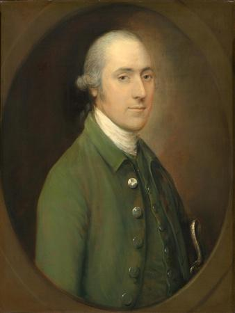 Clement Tudway , 1773