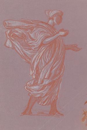 Standing Figure, c.1872-77