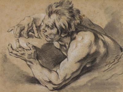 Study of a Triton, 1748-53