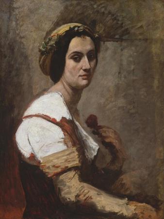 Sibylle, c.1870
