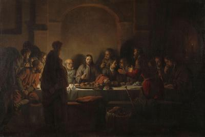 The Last Supper, 1664
