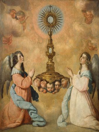 The Eucharist, c.1650