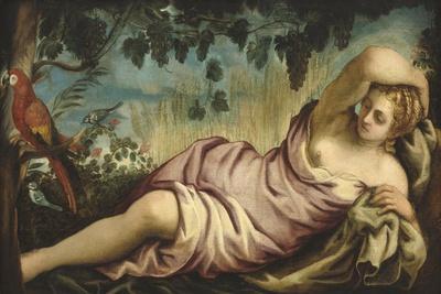 Summer, c.1555