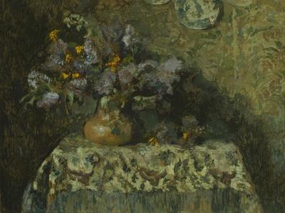 Flowers, 1904