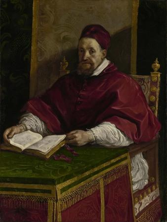 Pope Gregory XV, c.1622-23
