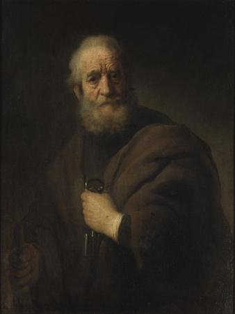 St Peter, 1632