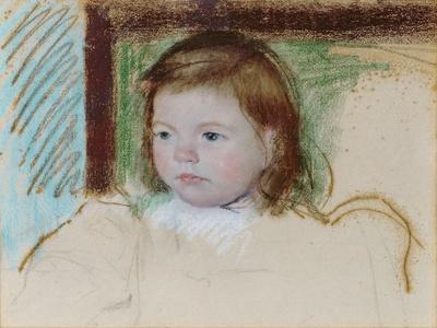 Ellen Mary Cassatt, c.1899