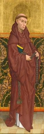 St. Leonard, c.1460