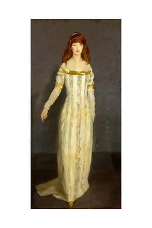 The Masquerade Dress, 1911