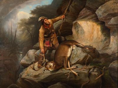 The Hunter's Dilemma, 1851