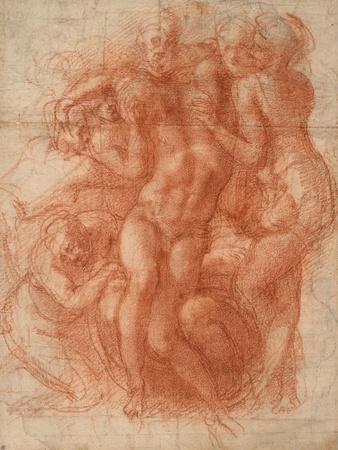 Lamentation, c.1530