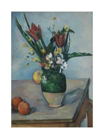 The Vase of Tulips, c.1890