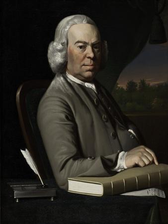 John Scollay, 1760