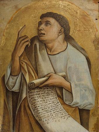 An Apostle, c.1471-73