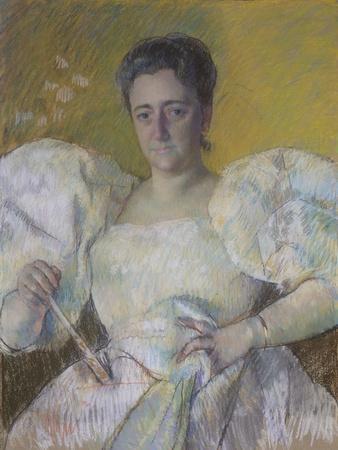 Louisine Havemeter, 1896