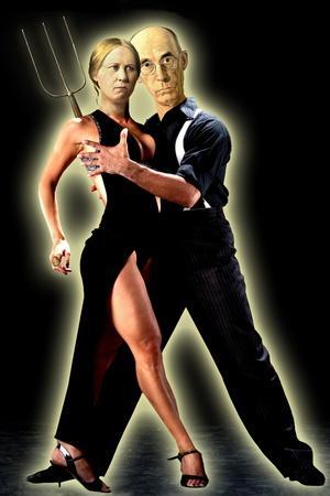 Gothic Tango