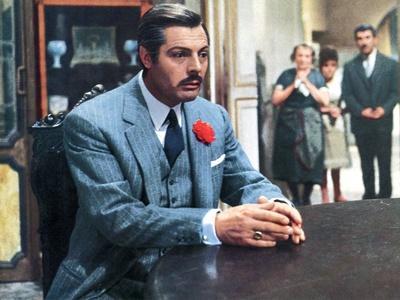 MATRIMONIO ALL' ITALIANA / MARIAGE A L'ITALIENNE, 1964 DIRECTED B (photo)