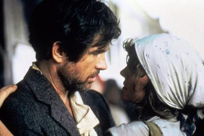 REDS, 1981 directed by WARREN BEATTY Warren Beatty and Diane Keaton (photo)