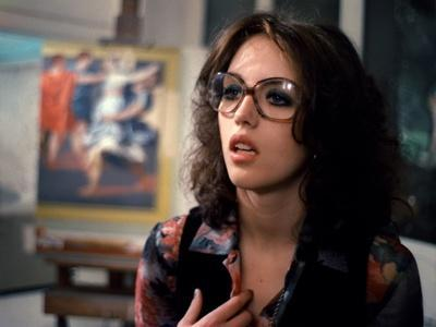 LE LOCATAIRE, 1976 directed by ROMAN POLANSKI Isabelle Adjani (photo)