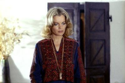 LES INNOCENTS AUX MAINS SALES, 1974 directed by CLAUDE CHABROL Romy Schneider (photo)