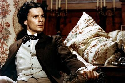 LUDWIG / LE CREPUSCULE DES DIEUX, 1972 directed by LUCHINO VISCONTI Helmut Berger (photo)