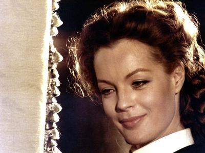 LUDWIG / LE CREPUSCULE DES DIEUX, 1972 directed by LUCHINO VISCONTI Romy Schneider (photo)