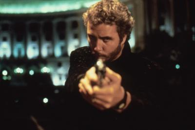 MANHUNTER, 1986 directed by MICHAEL MANN William Petersen (photo)