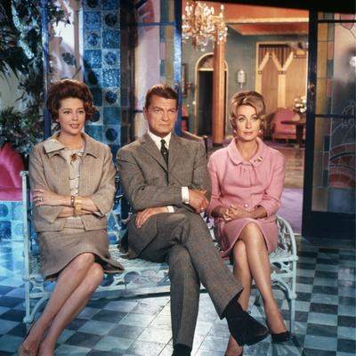 Patate by RobertThomas with Anne Vernon, Jean Marais and Danielle Darrieux., 1964 (photo)