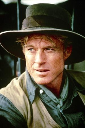 Out of Africa by Sydney Pollack with Robert Redford, 1985 (photo)