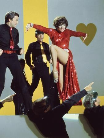 NEW-YORK NEW-YORK, 1980 directed by MARTIN SCORSESE Liza Minnelli (photo)