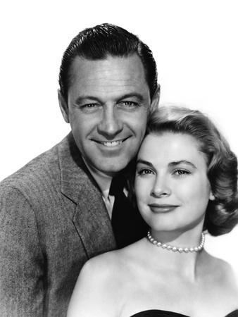 Une Fille by Province THE COUNTRY GIRL by George Seaton with William Holden and Grace Kelly, 1954 (