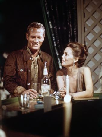 La Tour Infernale THE TOWERING INFERNO by JohnGuillermin with Paul Newman and Faye Dunaway, 1974 (p