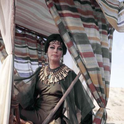 La Bible The Bible by JohnHuston with Ava Gardner, 1966 (photo)