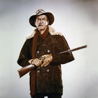 SHENANDOAH, 1965 directed by ANDREW V. McLAGLEN James Stewart (photo)