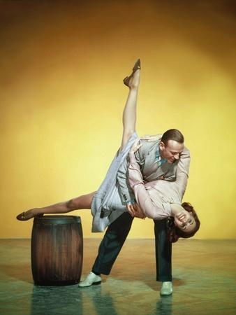 La Belle by Moscou SILK STOCKINGS by RoubenMamoulian with Cyd Charisse and Fred Astaire, 1957 (phot