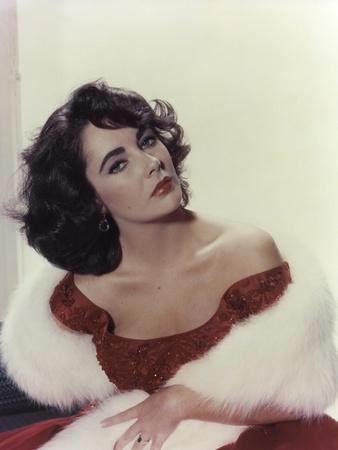 THE LAST TIME I SAW PARIS, 1954 directed by RICHARD BROOKS Elizabeth Taylor (photo)