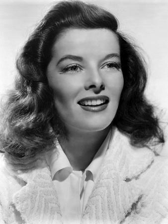 Indiscretions The Philadelphia Story by GeorgeCukor with Katharine Hepburn, 1940 (b/w photo)