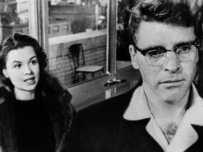Le Grand Chantage (SWEET SMELL OF SUCCESS) by AlexanderMackendrick with Susan Harrison and Burt Lan