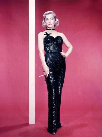 LIZABETH SCOTT in the 50's (photo)