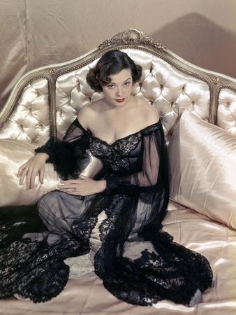 JANE GREER early 50'S (photo)