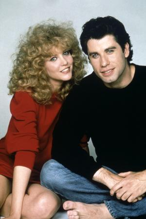 Blow Out by Brian by Palma with Nancy Allen and John Travolta, 1981 (photo)
