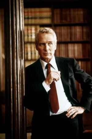 Le Verdict The Verdict by SidneyLumet with Paul Newman, 1982 (photo)