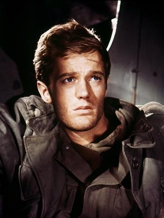 War Hunt by DenisSanders with Robert Redford, 1961 (photo)