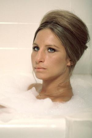 On s'fait la valise Docteur ? WHAT'S UP, DOC? by Peter Bogdanovich with Barbra Streisand, 1972 (pho