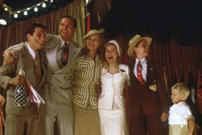 Tucker: The Man and His Dream by FrancisFordCoppola with Christian Slater, Jeff Bridges, Joan Allen