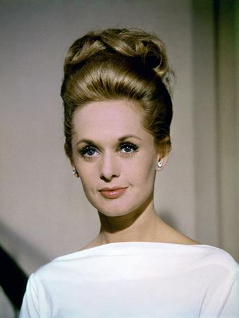 """""""MARNIE"""" by AlfredHitchcock with Tippi Hedren, 1967 (photo)"""