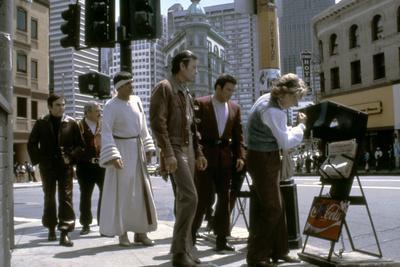 Star Trek Iv : The Voyage Home (photo)