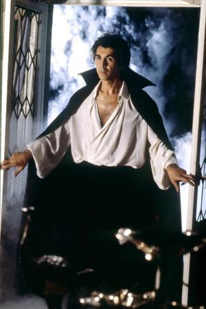 Dracula by JohnBadham with Frank Langella, 1979 (photo)