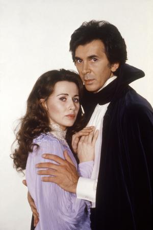 Dracula by JohnBadham with Kate Nelligan and Frank Langella, 1979 (photo)