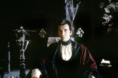 Dracula by JohnBadham with Frank Langella, 1979 (photo)